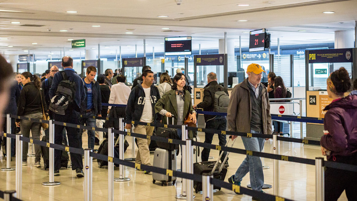 Ahora EE.UU. exigirá datos de las redes sociales a los que soliciten una Visa