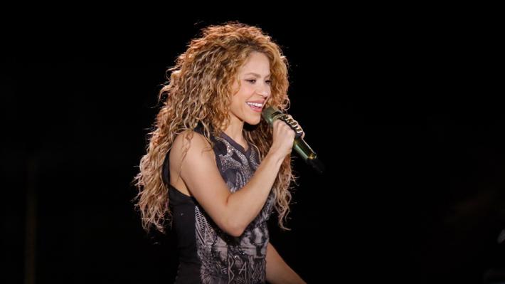 Shakira es citada a declarar ante la justicia española por presunto fraude de 14,5 millones de euros