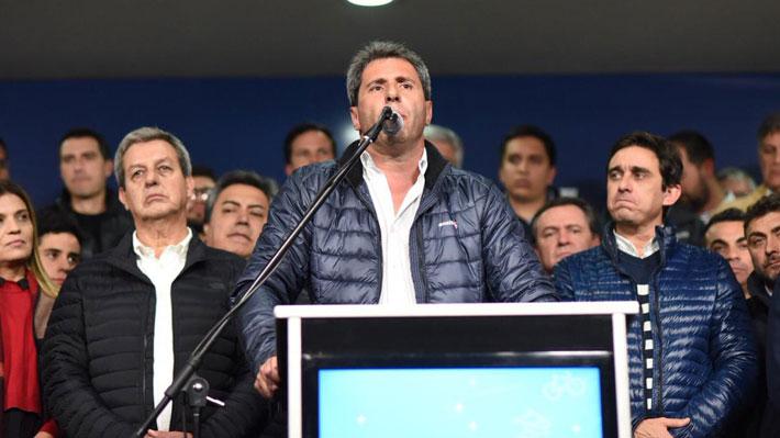 Coalición de Macri sufre dos nuevas derrotas en elecciones provinciales de Argentina