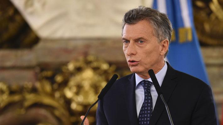 Gobierno de Macri asegura no estar preocupado por derrotas en elecciones provinciales