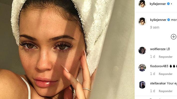 ¿Cometió errores Kylie Jenner en la forma de lavar su cara en tutorial? Experta explica los pasos para una buena higiene facial