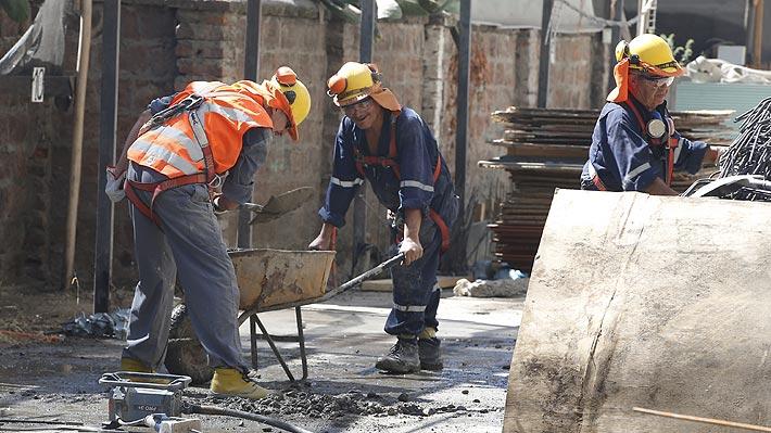 Imacec de abril marcaría débil inicio del segundo trimestre de la economía chilena