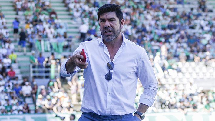 """Marcelo Salas se cuadra con Gary Medel por conflictos con Claudio Bravo: """"Las cosas se hablan de frente y adentro"""""""