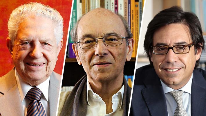 """Reintegración tributaria: Destacados economistas debaten sobre extraerle o no """"el corazón"""" a la reforma"""