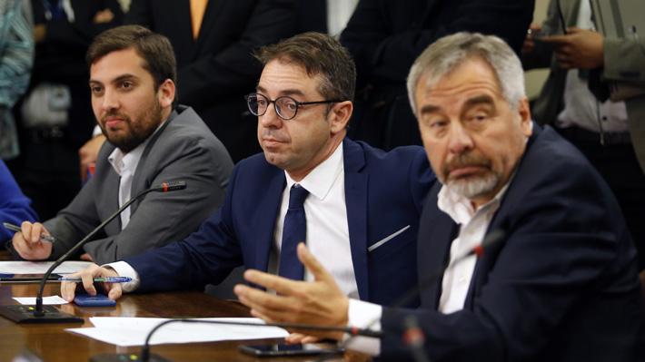 DC pierde presidencia de comisión de Trabajo y oposición intenta ordenarse para elegir al sucesor de Soto