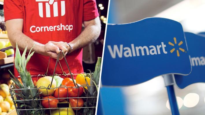 Organismo regulador de México frena compra de Cornershop por parte de Walmart