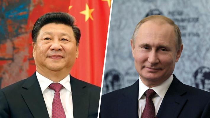 """Presidente de China viajará a Rusia para abrir """"nueva era"""" de relaciones bilaterales"""