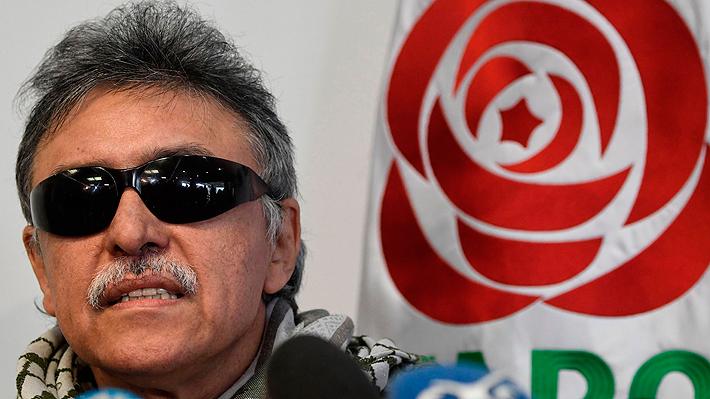 Corte Suprema de Colombia abre investigación formal contra ex líder de las FARC acusado de narcotráfico