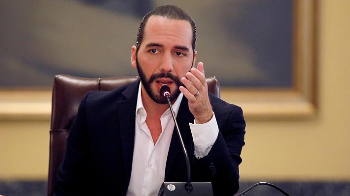 """Despidos por Twitter: El estilo """"millennial"""" del nuevo Presidente de El Salvador"""