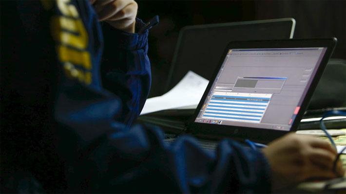 PDI alerta nueva estafa a través de Whatsapp y aumento de investigaciones por delitos informáticos