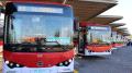 Anuncian arribo de más de 200 nuevos buses eléctricos para Santiago: A fin de año serían el 6% del sistema