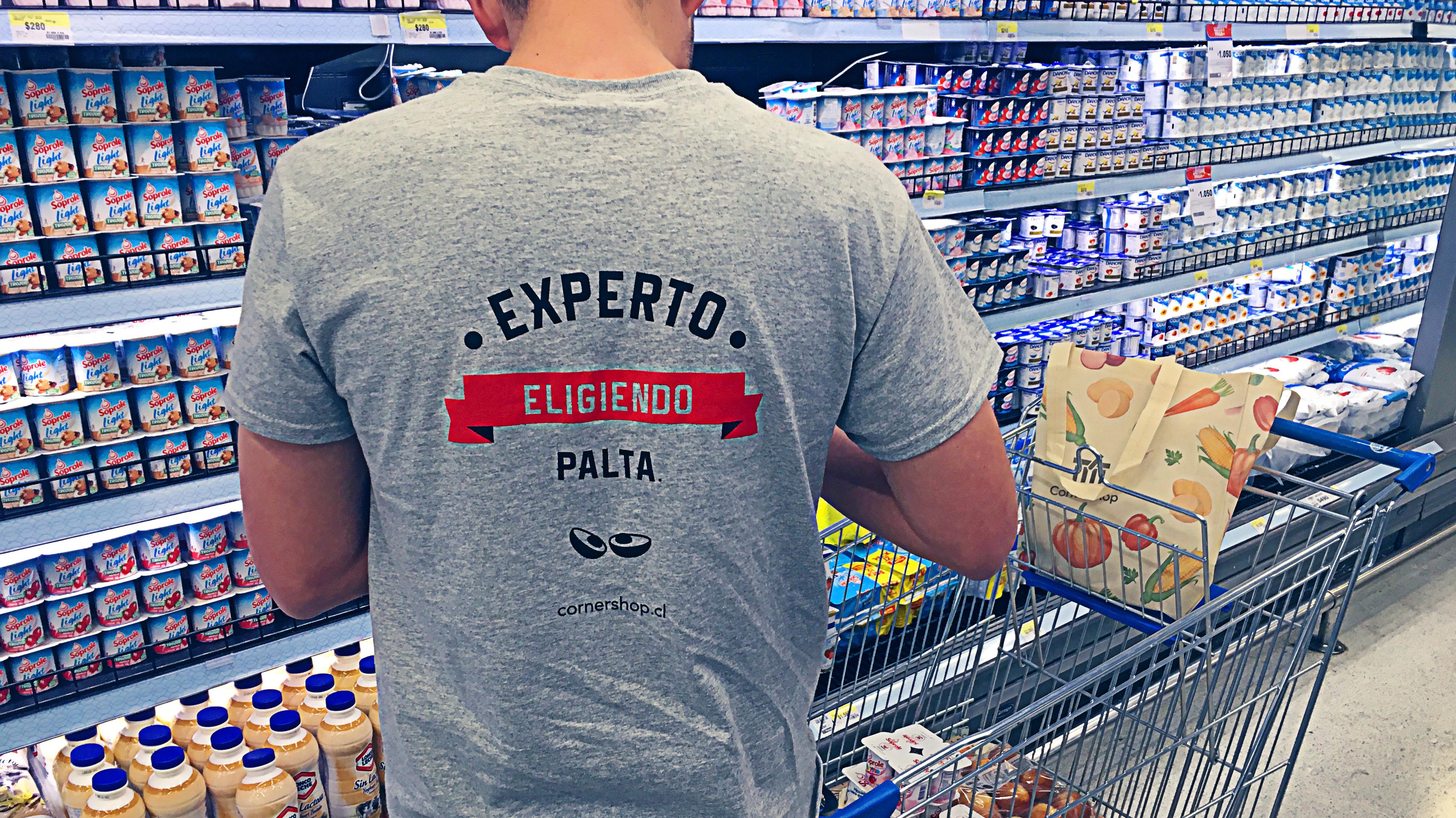 Golpe a Walmart en México por Cornershop: Expertos analizan el escenario para el gigante del retail y la plataforma chilena