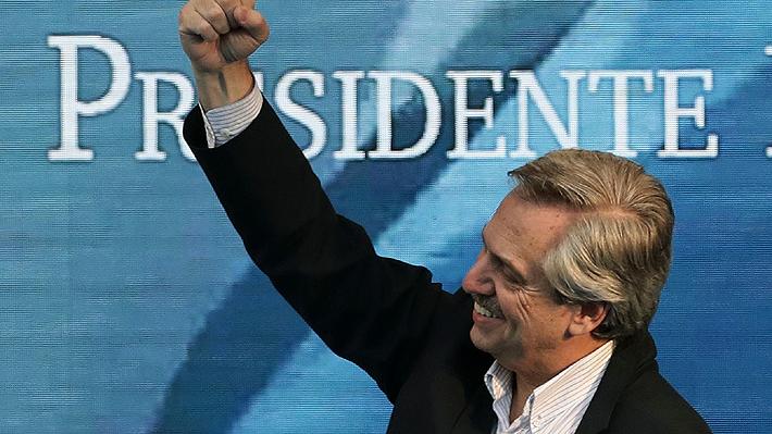 """Precandidato a la presidencia de Argentina está """"muy bien"""" luego de sufrir una """"inflamación en la pleura"""""""