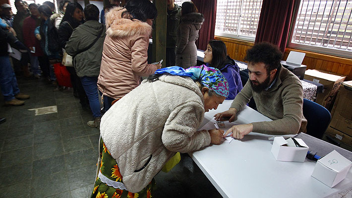 Consulta indígena suma más de dos mil asistentes: El 50% de los participantes se concentran en La Araucanía