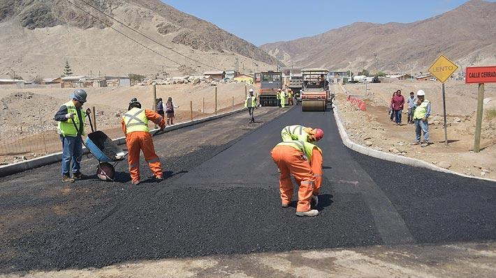 Los ejes del plan del Gobierno para acelerar proyectos de obras públicas y dinamizar la economía
