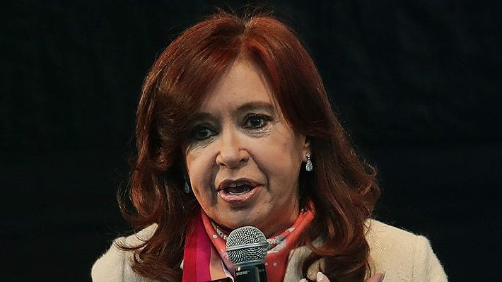 Cristina Fernández suma otro procesamiento judicial en su contra por caso de sobornos