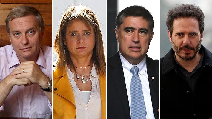 La próxima decisión política que deberá tomar Chile Vamos: ¿Incorporar o no al partido de JAK?