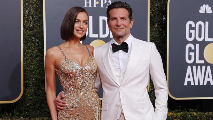 Bradley Cooper e Irina Shayk rompen su relación a meses de que se cuestionara la amistad del actor con Lady Gaga