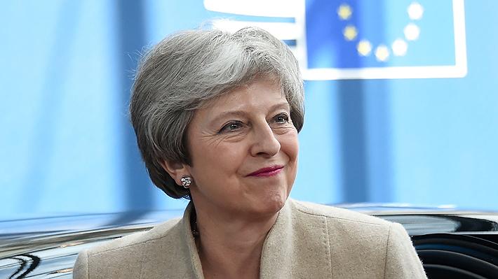 En el día de su salida: Los cinco errores de Theresa May como primera ministra