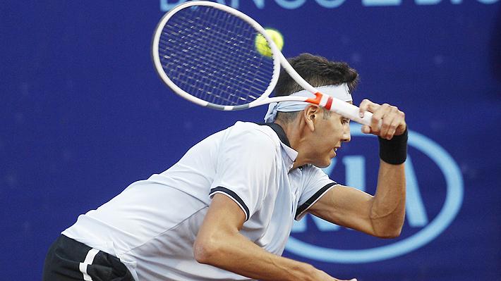 Tabilo perdió en Kazajistán y no pudo alcanzar la segunda semi de su carrera en un challenger