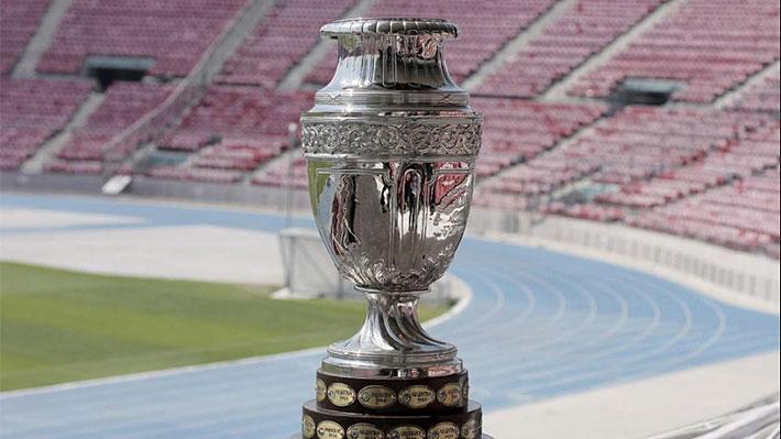 El duro camino que podría tocarle a Chile si no gana su grupo en Copa América: Brasil o Argentina
