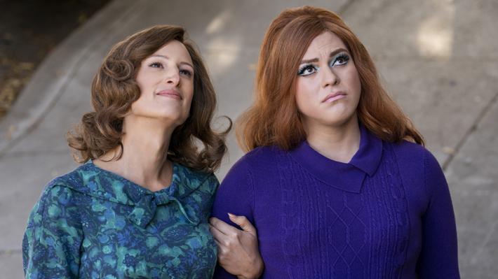 """""""Historias de San Francisco"""", la serie donde participa Daniela Vega que aborda el mundo LGBT+ con reflexión y picardía"""