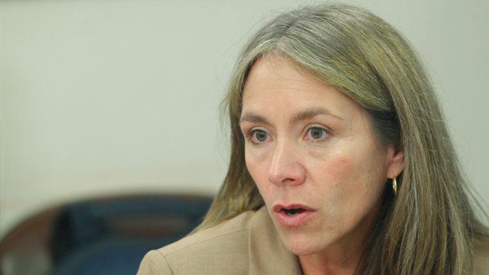 """Ministra de Energía defiende plan de descarbonización: """"Es mejor el retiro que la reconversión"""" a gas"""