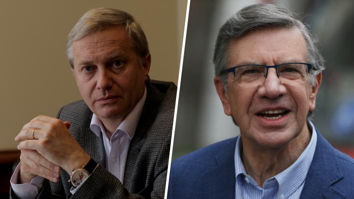 """J.A. Kast insta a Lavín a definir si será candidato presidencial: """"Tiene que tomar una decisión"""""""