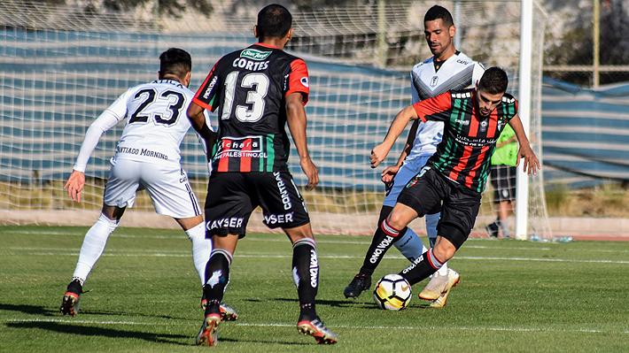 Copa Chile: Palestino podría quedar fuera por no respetar las bases y los equipos del ascenso hacen sufrir a los de Primera A