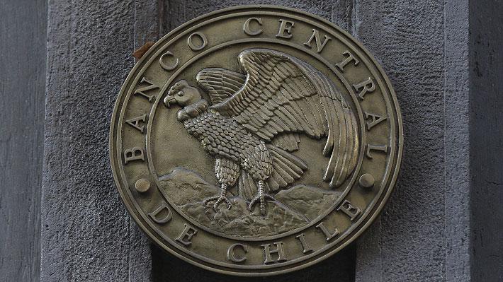 IPoM: Banco Central baja con fuerza proyección de la inversión en 2019 y enfatiza riesgos económicos por guerra comercial