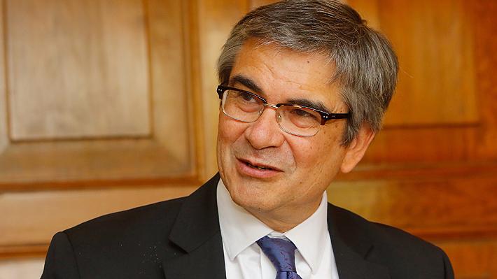 """Marcel explica el """"reequilibrio"""" de la política monetaria y las razones para bajar la tasa de interés"""
