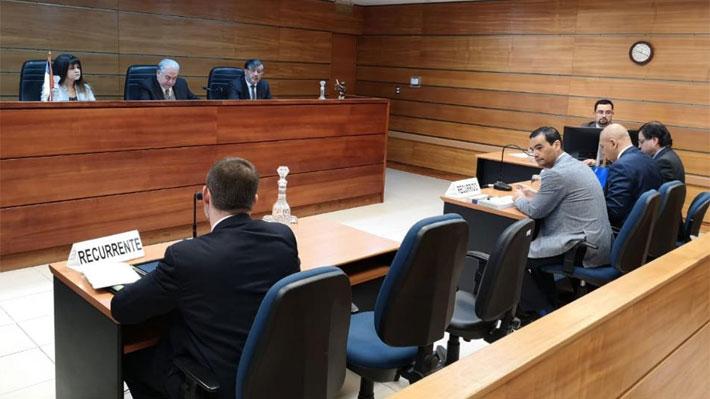 Caso Catrillanca: Corte de Temuco rechaza cambiar cautelares a ex GOPE y lo mantiene con arresto domiciliario