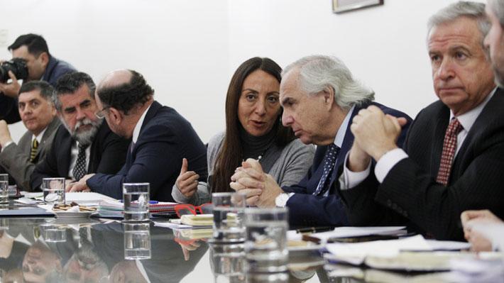 """Gobierno rechaza críticas de J.A. Kast por cumplimiento del programa: """"Claramente no es real"""""""