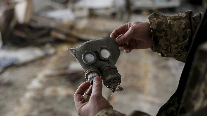 Joven que nació y creció en la zona de exclusión de Chernobyl ya tiene casi 20 años: la historia de Mariyka Sovenko