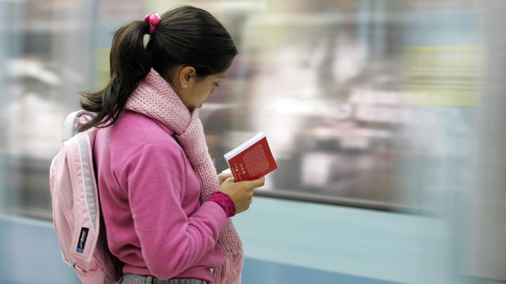 """Con un cuento colectivo y un taller de escritura creativa lanzarán en Temuco el concurso """"Araucanía en 100 palabras"""""""