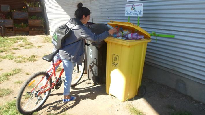 La apuesta del Ministerio de Medio Ambiente: Que hogares reciclen el 60% de los envases y embalajes en 2030