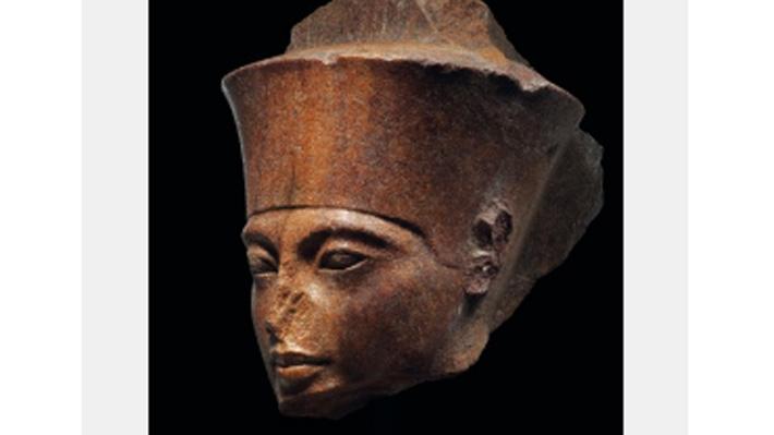 Egipto pide a Reino Unido y a la Unesco frenar venta de una escultura de Tutankamón en Londres