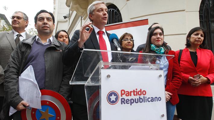 La estrategia electoral que afina el Partido Republicano: ¿De dónde podrían venir los votos para la colectividad de Kast?