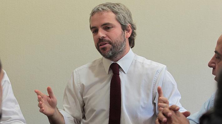 Gonzalo Blumel confirmó nuevas medidas para crecimiento económico