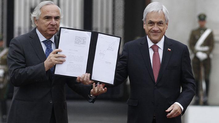 """Piñera recalca que está """"muy consciente de los compromisos que adquirimos en nuestro programa"""" tras críticas de Kast"""