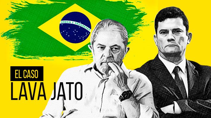 """Las claves para entender el caso Lava Jato y de qué se acusa al ex juez """"anticorrupción"""""""
