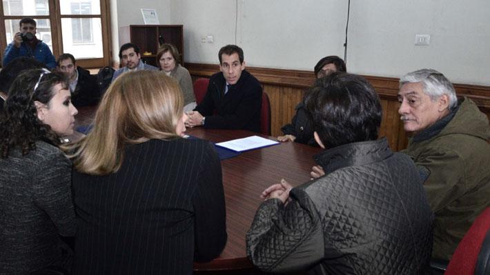 """Directores de liceos emblemáticos entran al debate por """"Admisión Justa"""": """"Estamos a favor del mérito"""""""