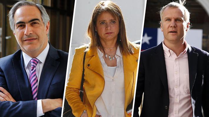 ¿Cálculo político o una mala ley? La división de Chile Vamos ante debate por retraso de elección de gobernadores