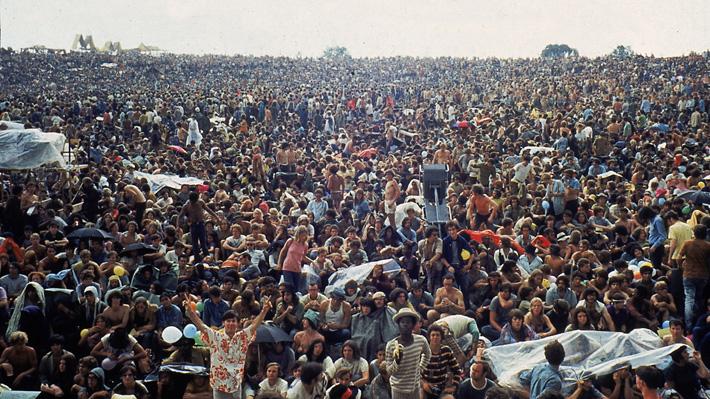 Organizador de Woodstock 50 confirma que perdieron la locación del evento a dos meses del festival