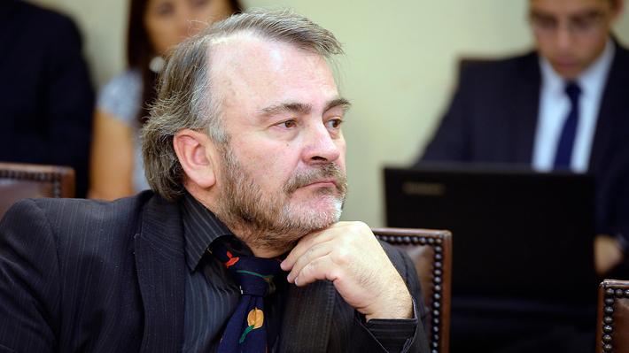 UDI convoca a Pepe Auth como experto electoral a su consejo directivo ampliado