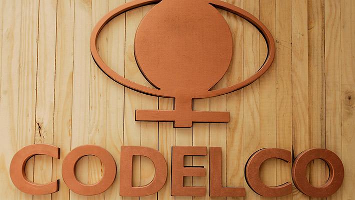 Sindicatos de Chuqui votarían mañana última propuesta de Codelco cuya oferta asciende a $14,1 millones