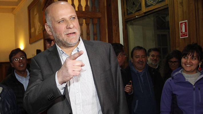 A 17 días de la elección, PS confirma triunfo de lista de Elizalde y primera mayoría personal para Fernández
