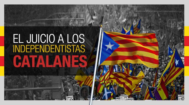Claves para entender el juicio a los independentistas catalanes y los pasos que vienen