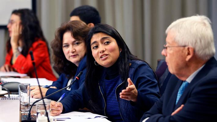 Oposición reconoce no haber conocido idea del PS de impulsar acusación constitucional contra Cubillos