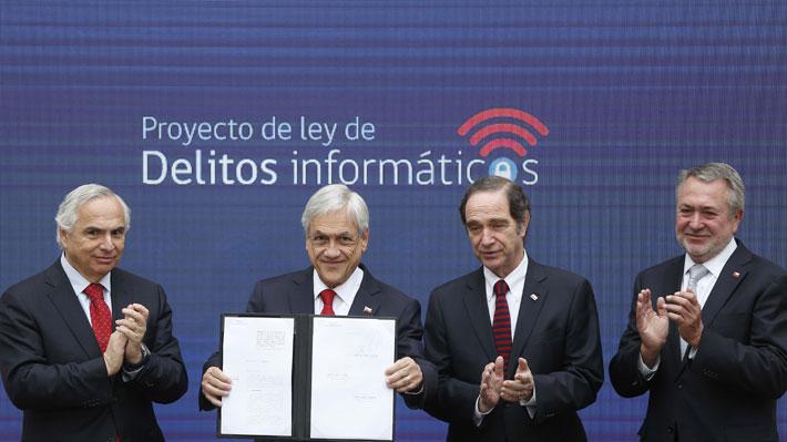 ¿En qué está el trabajo del Gobierno en ciberseguridad tras la salida de Jorge Atton?